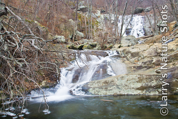 White Oak Canyon- Lower
